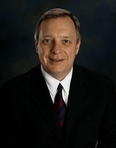 Senador Dick Durbin