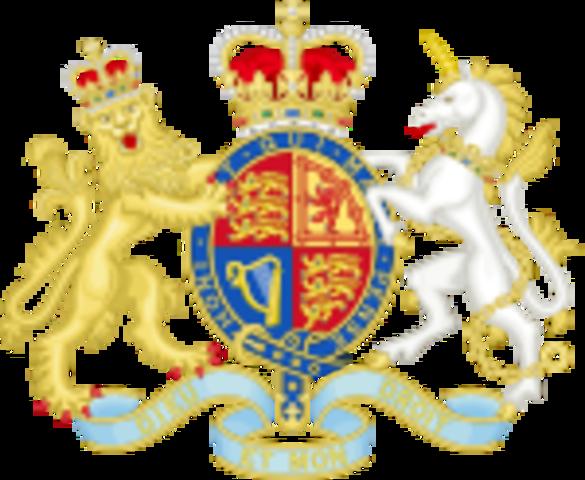 MI5 - Servicio de Inteligencia del reino unido
