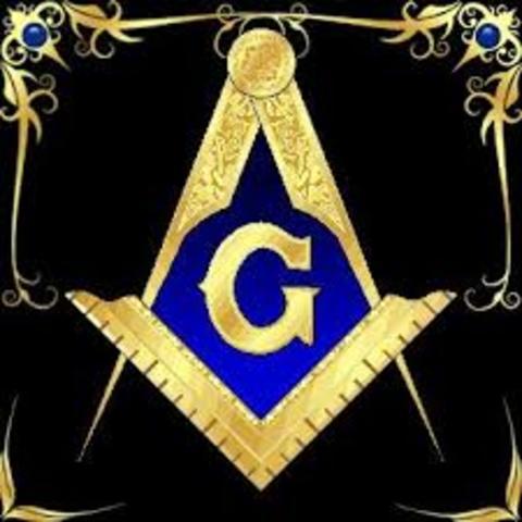 Emblema Masonic