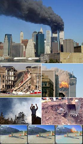 Ataque WTC 11S