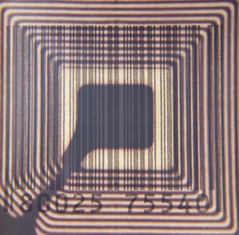 Chip para rastreo de productos
