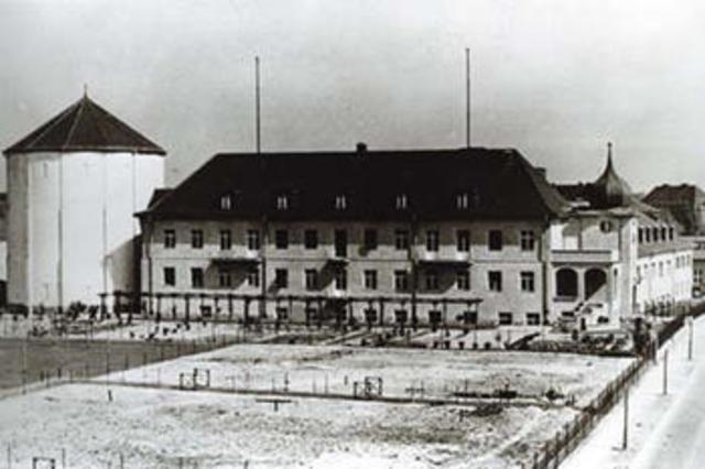 Kaiser Wil Helm Institute
