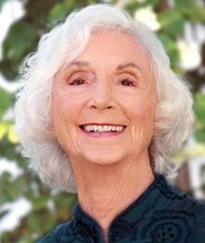 Bárbara Marx Hubbard