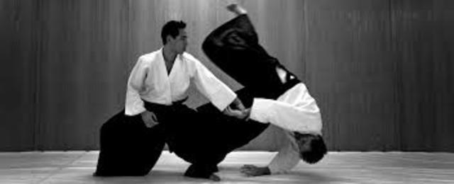 Creación del Aikido