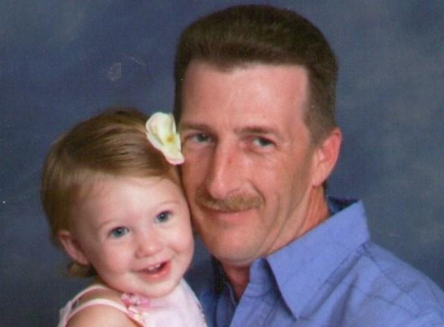 John Peak, Jr. has a daughter, Allyssa Janalee Peak.