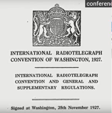 Unión Internacional de Telecomunicaciones