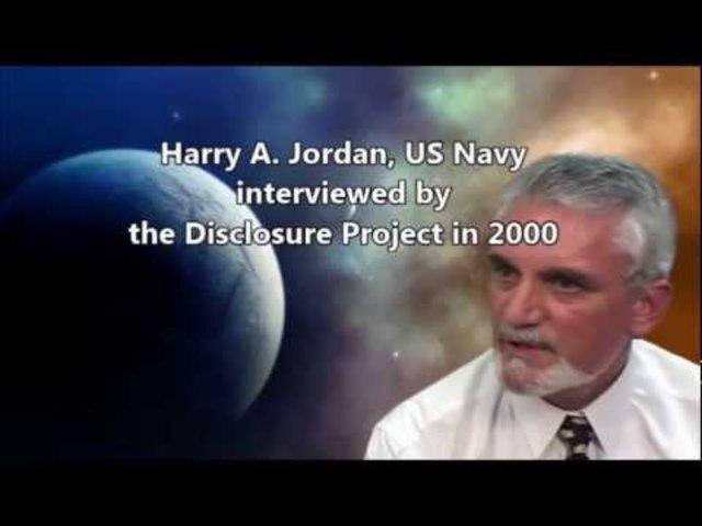 Harry Allen Jordan