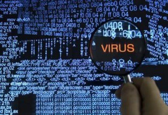 Появление вирусов