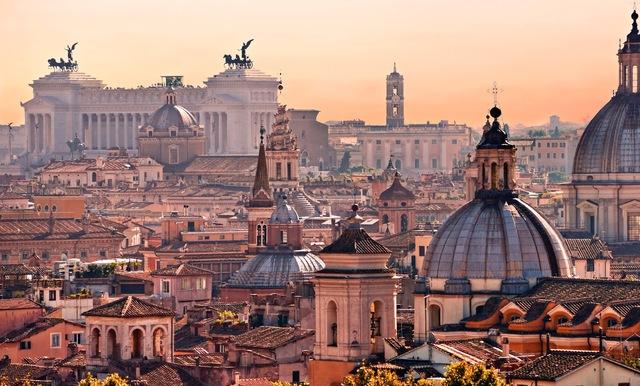 Muore a Roma