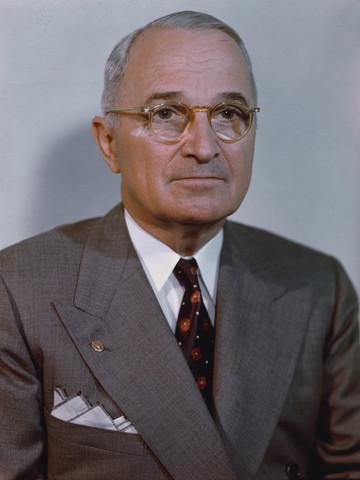 Truman Doctrine Introduced