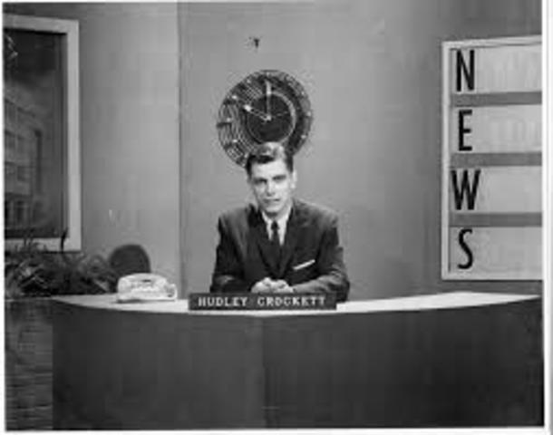 News in the 1950's