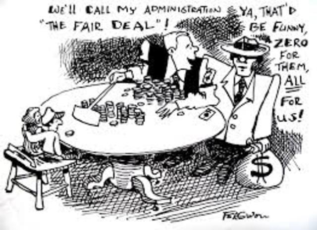 The Fair Deal