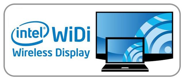 Se crea la tecnología WIDI