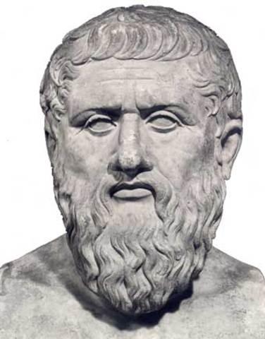 Tipos de personalidad segun Platon