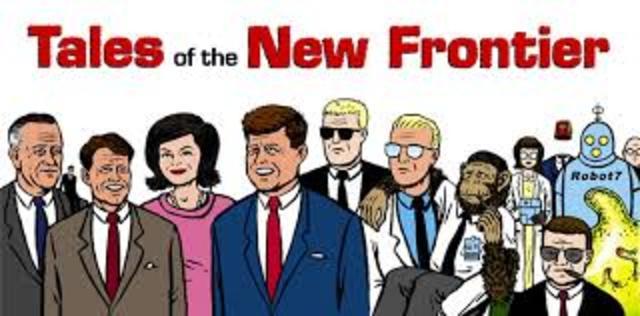 New Fronteir