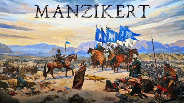 The Battle of Manzikert