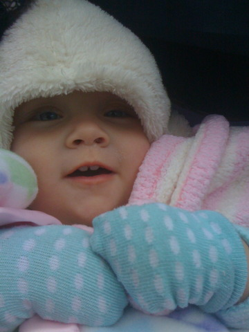 Sophia Born