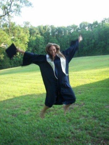 Graduated from Alma Bryant High School