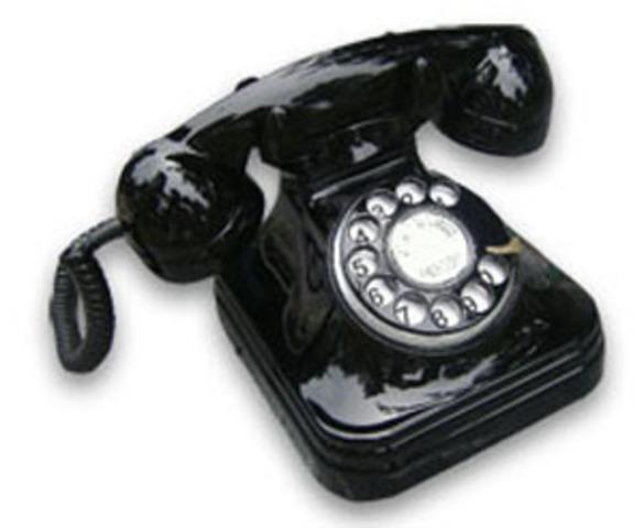 TELÉFONO EN CASA...
