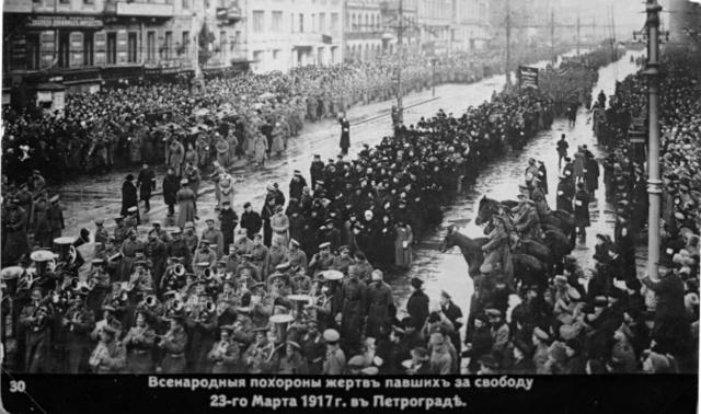 Revolucion Bolchevique (Rusa)