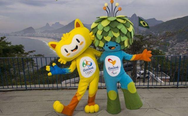 Летние Олимпийские игры в Рио-де-Жанейро и допинговый скандал