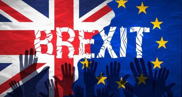 Выход Великобритании из Европейского союза