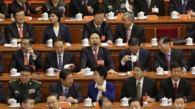 Крупнейший в истории КНР скандал с подкупом избирателей