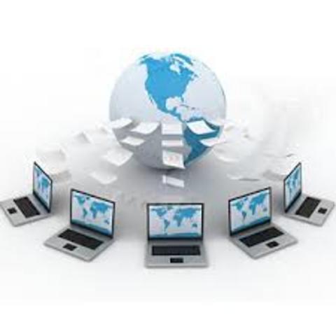 Desarrollo de Internet