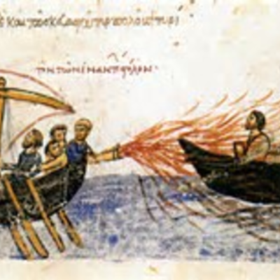 Islam and the Byzantine Empires Highlights timeline