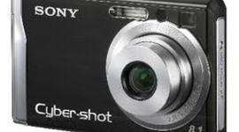 Road to the digital camera timeline