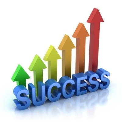 Career Success timeline