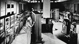 História dos Computadores (1981/1990) timeline