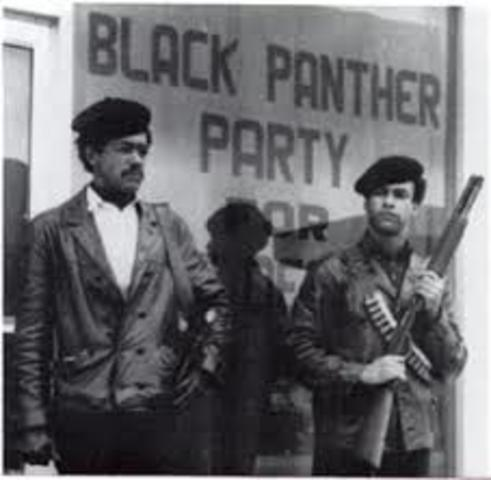 Black Panther Movement