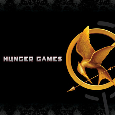 Hunger games timeline