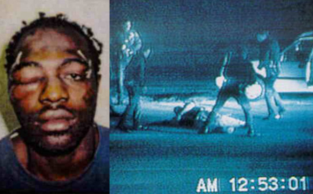 the rodney king incident The riot within: my journey from rebellion to  the infamous rodney king incident was born when this first  my journey from rebellion to redemption by rodney .