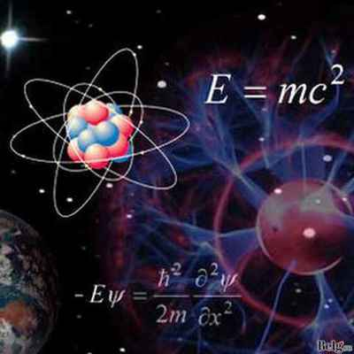 9 потрясающих открытий в области физики timeline