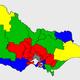 Vic districts pol