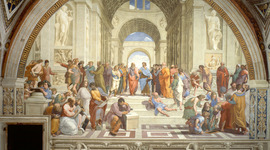 Timeline of Artistic and Cultural Development in the Renaissance