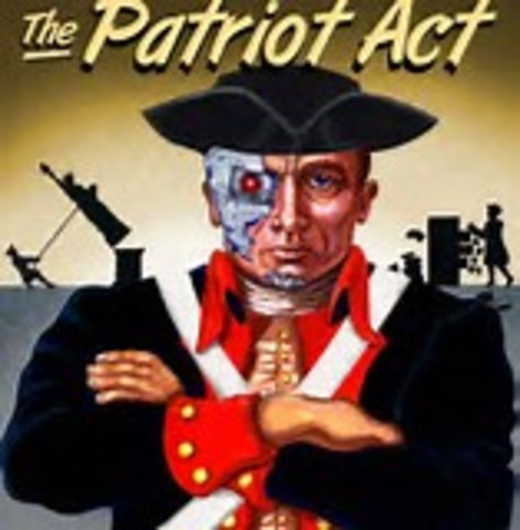 americas antiterrorism response the patriot act Summary of hr3162 - 107th congress (2001-2002): uniting and strengthening  america by providing appropriate tools required to intercept and obstruct.
