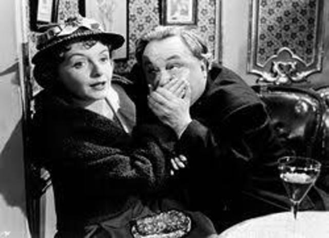 """Daisy"" met Gerald Croft"
