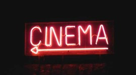 Història del cinema timeline