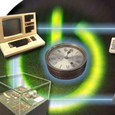 evolução da informática timeline