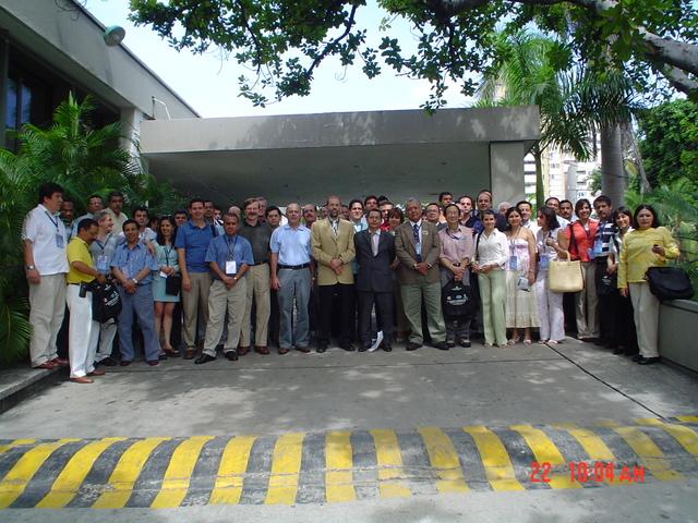 Congreso Panamericano de Espondilioartropatias