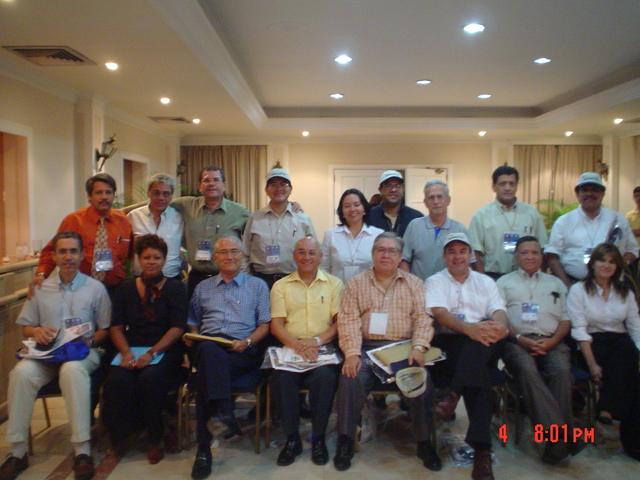 X Congreso de la Asociación Centroamericana, del Caribe y los Andes (ACCA)