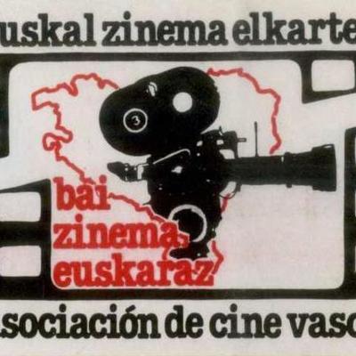 Histoire du cinéma basque timeline
