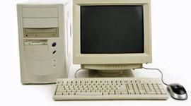 História dos computadores timeline