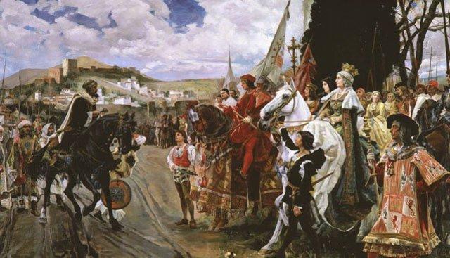 Tras la Reconquista