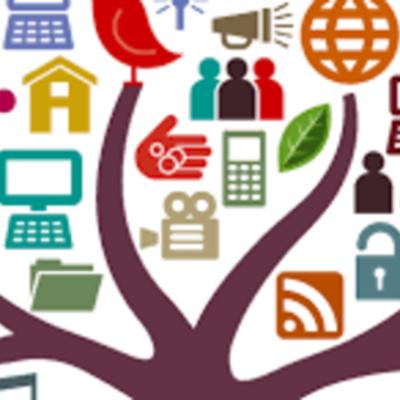Historia de los medio de comunicación en colombia timeline