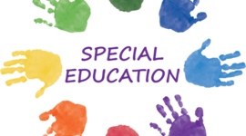 History of Special Education in the United States timeline