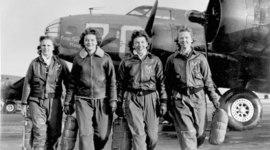Women's Roles in World War II timeline
